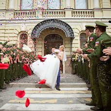 Wedding photographer Aleksandr Golubev (alexmedia). Photo of 27.07.2017