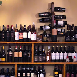 Wine choices  by Ginny Serio - Food & Drink Alcohol & Drinks