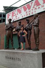 Photo: Fenway Park, Boston http://ow.ly/caYpY