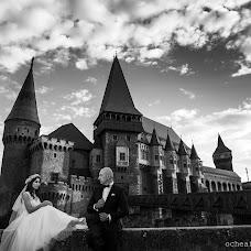 Wedding photographer Doru Ochea (ocheafotografie). Photo of 25.10.2018