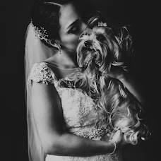 Fotógrafo de bodas Luis Carvajal (luiscarvajal). Foto del 04.06.2017