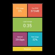 JuiceSSH Performance Plugin  Icon