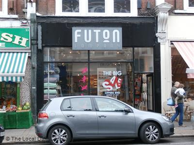 Futon Company On Muswell Hill Broadway Beds Bedding Blankets In London N10 3ha
