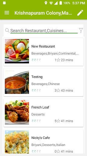 FoodStar 1.21 screenshots 3