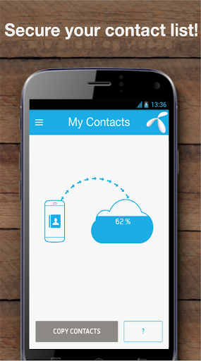 My Contacts - Phonebook Backup & Transfer App 8.2.2 screenshots 1