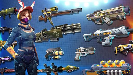 Cover Hunter - 3v3 Team Battle 1.4.85 Screenshots 21