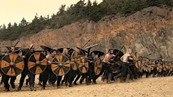 Battle Sequence