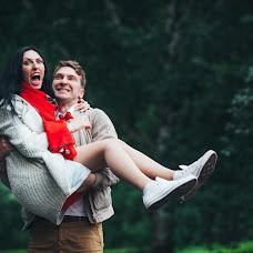 Wedding photographer Evgeniy Golikov (-Zolter-). Photo of 26.08.2015