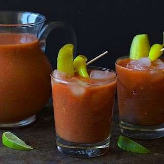 The Best Bloody Mary.