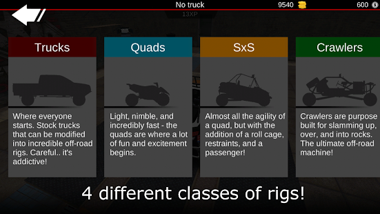 Game Offroad Outlaws APK for Windows Phone