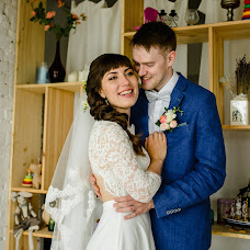 Wedding photographer Evgeniy Prokhorov (Prohorov). Photo of 04.03.2017