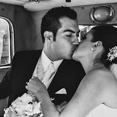 Wedding photographer Gil Garza (tresvecesg). Photo of 19.01.2017