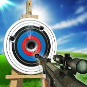 Shooter Game 3D icon