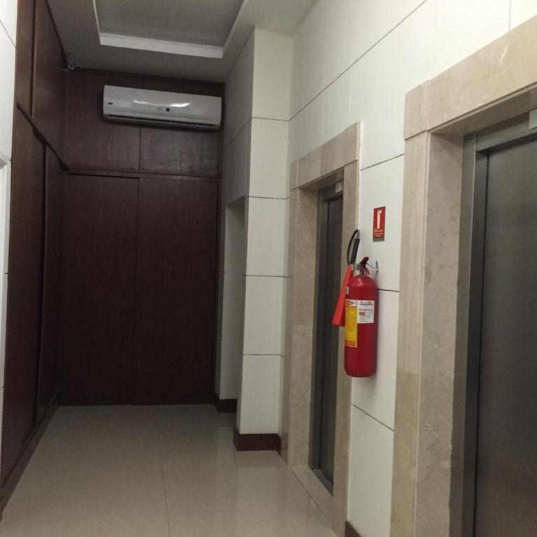 Sala à venda, 26 m² por R$ 250.000,00 - Icaraí - Niterói/RJ