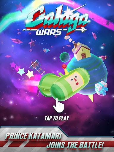 Galaga Wars  screenshots 15