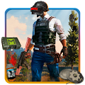 Chicken Dinner Launcher Theme Live HD Wallpapers APK