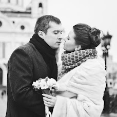 Wedding photographer Oksana Panyushkina (panyushkina). Photo of 10.04.2015