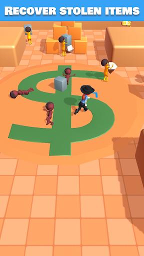 Catch the thief 3D apktram screenshots 3