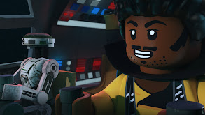 Dealing With Lando; Han and Chewie Strike Back thumbnail