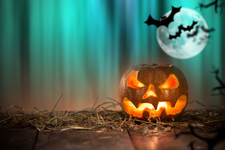October 2020 has two full moons; the second in taking place on Halloween.