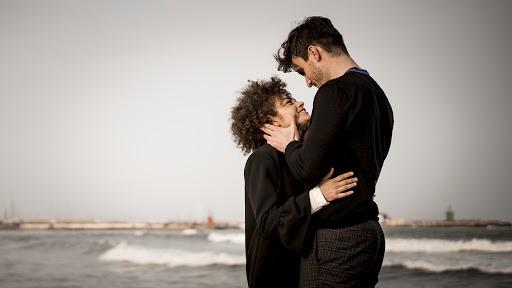 Wedding photographer Leonardo Scarriglia (leonardoscarrig). Photo of 04.05.2019