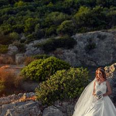 Wedding photographer Hatem Sipahi (HatemSipahi). Photo of 01.06.2018