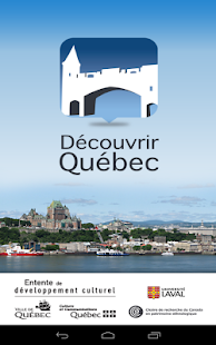 Discover Québec- screenshot thumbnail