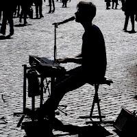 Concerto in piazza di
