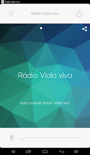 Rádio Viola viva- screenshot thumbnail