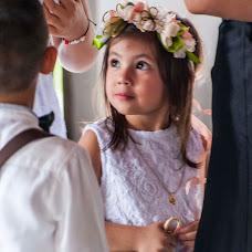 Wedding photographer Frengy Alvarado (Frengy). Photo of 16.10.2017