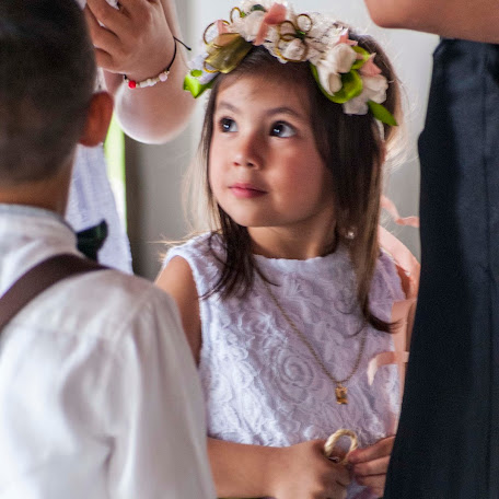 Fotógrafo de bodas Frengy Alvarado (Frengy). Foto del 16.10.2017