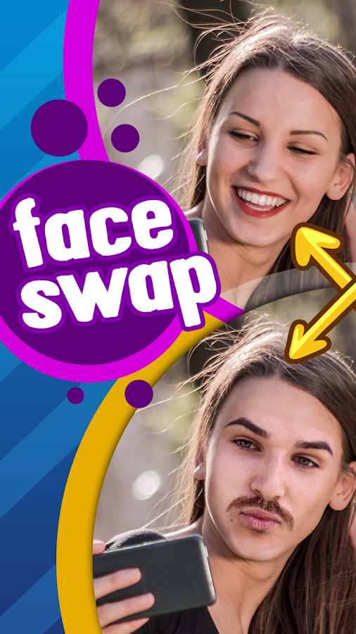 Face Changer Photo Booth- screenshot
