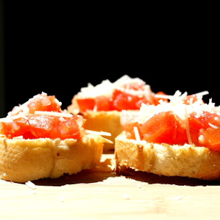 A Ridiculously Easy Appetizer.