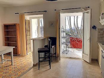 appartement à Cucuron (84)