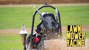 Lawn Mower Racing thumbnail