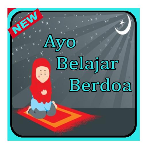 Belajar Berdoa Anak Islami