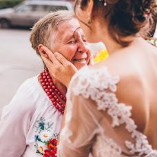 Wedding photographer Maksim Sidko (Sydkomax). Photo of 11.11.2017