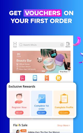 Lazada - Online Shopping & Deals screenshot 8
