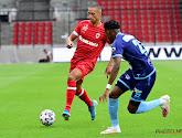 Antwerp-speler Nill De Pauw maakt zich klaar voor eerste caps