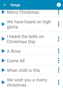 Christmas Ringtones screenshot 5