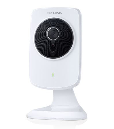 NC220 Day/Night Cloud Camera, 300Mbps Wi-Fi