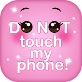 Cute Lock Screen for Girls with Quotes APK download