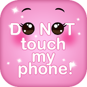 App Girly Lock Screen Wallpaper with Quotes APK for Windows Phone