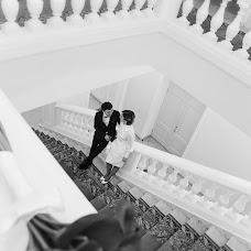 Wedding photographer Lyubov Volkova (liubavolkova). Photo of 27.09.2015