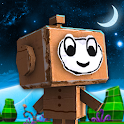 Paper Monsters Recut icon