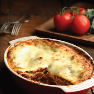 Kidney Bean Lasagna Recipes