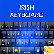 Irish keyboard Sensmni