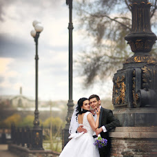 Wedding photographer Oleg Yakubenko (olegf). Photo of 13.05.2015