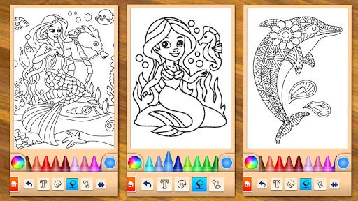 Mermaids 14.6.0 screenshots 6