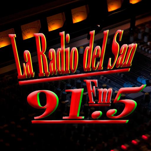 La Radio del San - FM 91.5 Mhz